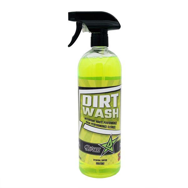 DIRT-CARE DIRT WASH 1L