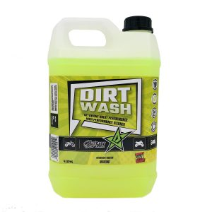 DIRT-CARE DIRT WASH 4L