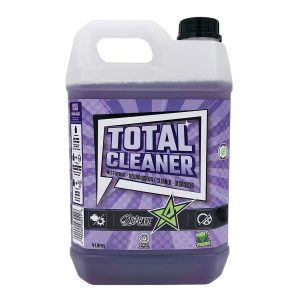 DIRT-CARE TOTAL CLEANER 4L