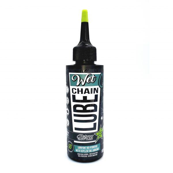Dirt-Care Chain Lube WET - 120ml
