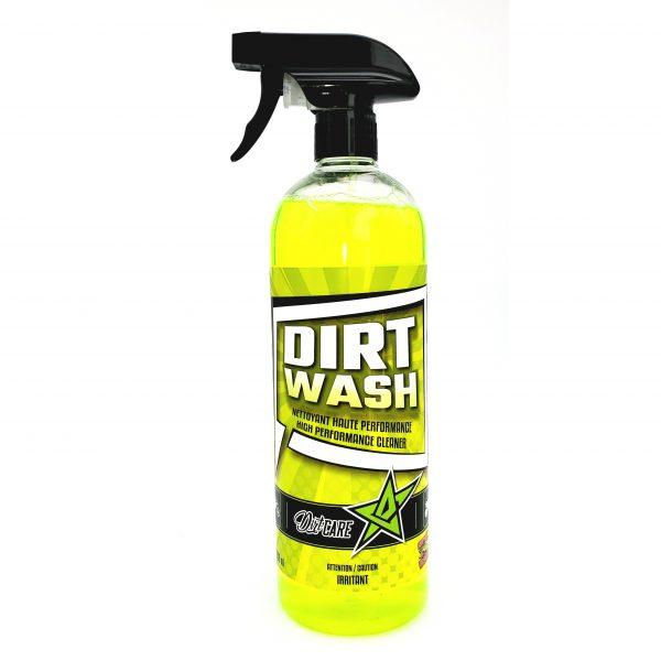 Dirt-Care Dirt Wash - 1L