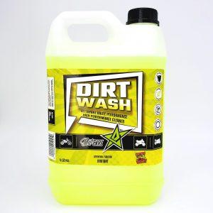 Dirt-Care Dirt Wash - 4L