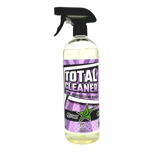 Dirt-Care Total Cleaner - 1L