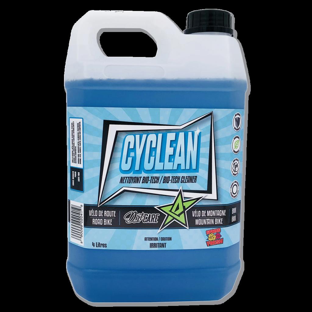 CYCLEAN 4L