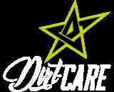 Logo Dirt-Care_White